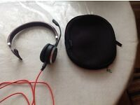 Jabra EVOLVE 65 Headset Mono