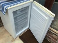 Hoover four drawer freezer