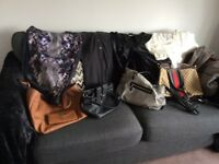 12 Pieces of Ladies Clothing- All In Good Condition- Next etc Must See. Ideal Car Boot Mixed Lot