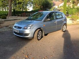 Ford Fiesta 2007 16k miles only