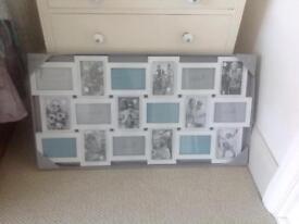 18 Aperture multi frame