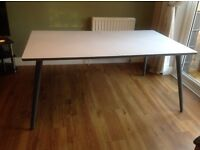 John Lewis Luna 6 8 Seat Dining Room Table