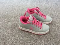 Kids shoes heelys size 13
