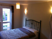 Double room in a lovely 2 bed flat in West Didsbury