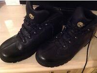 Size 5 timberland boots