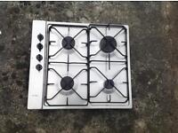 Gas hob for sale !!!CHEAP CLEARANCE!!!