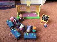 Peppa Pig School
