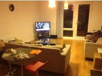 Furnished Double room 5 mins to city centre for professional Rent + C-Tax + Wifi + Sky TV included