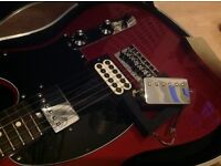 Fender Telecaster blacktop humbucker pick up