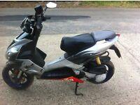 Aprilia sr50,moped,scooter,50cc