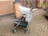 Kochi pushchair £12 can deliver if local