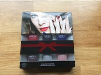 Brand new Nails inc be gelous collection
