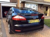 Ford Mondeo Titanium X Auto Petrol - one careful driver since new - garaged when not in use