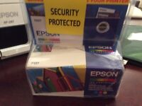 Epson colour ink for sale