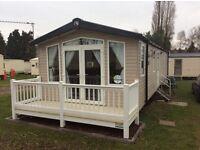 Luxury platinum 3bedroom haven Wild duck holiday park Norfolk gt Yarmouth
