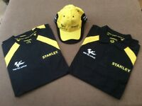 Stanley T-Shirts & Caps