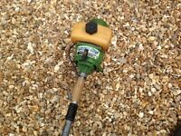 Lawn boy petrol grass strimmer.good working order,any other info contact me