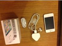 iPhone 4s - immaculate condition