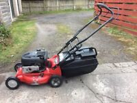 Regal Rover Mulch and Catch Lawn Mower