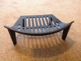 Fire grate - cast iron brand new
