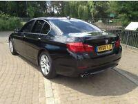BMW 520 d 2010 automatic