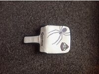 Taylormade Ghost Spider S Putter Cover