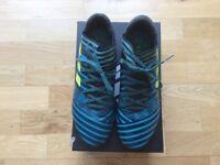 Adidas Nemeziz 17.3 FG J size 5 football boots