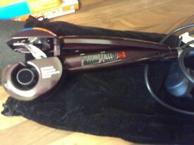 Babyliss Curl Secret hair curlers **never been used**