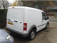 Ford transit connect 2008 diesel