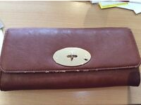 MULBERRY CLUTCH/PURSE