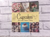 Big cakes and cupcake book