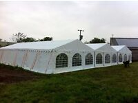 Marquee's for sale