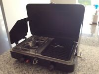 GO GAS Single Burner & Grill