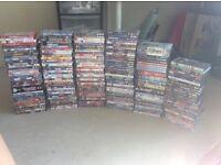 Bumper bargain dvd selection