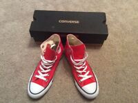 CONVERSE ALL STAR BRAND NEW