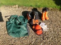 Stihl Personal Protective Equipment (PPE) kit