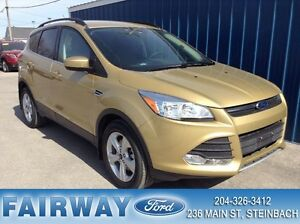 2015 Ford Escape SE - 4WD 14936 KMS!!