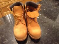 Men's size 12 Timberland Boots
