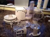 Kenwood Food Processor FP570, Good Condition