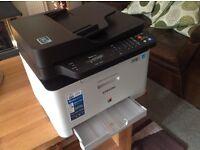 Samsung printer Xpress C460 FW