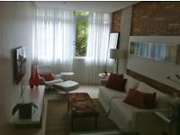 Cozy and charming 2 bedrooms flat in Ipanema - Rio de Janeiro - Brazil