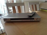 SONY DVD player with remote control £9.99