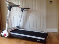 Reebok Irun running machine treadmill NEW