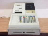 Samsung ER4615 Cash Register / Retail Shop Till