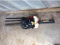 Hedge Trimmer Homelite