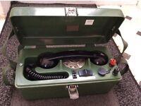 Old Bt. testing phone