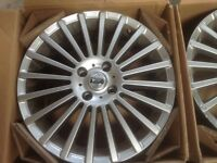 Ford fitting alloys