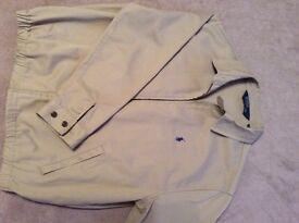 Ralph Lauren Harrington style jacket