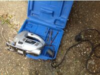 Electric jig saw 800w