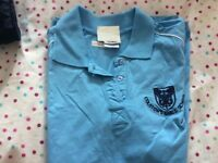 Colston Girls' School uniform PE items